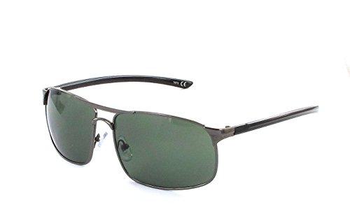 Lunettes Noir vert verre 7875 homme sportwear CwCqAZF