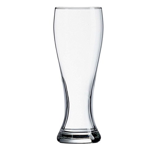 Winco 36-Piece Pilsner Pub Beer Glass Set, 16-Ounce by Winco