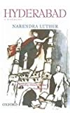 Hyderabad : A Biography, Luther, Narendra, 0195675355