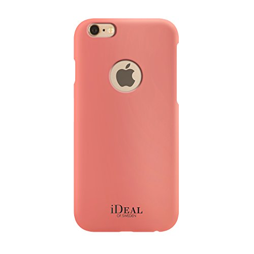 iDeal Of Sweden Fashion Cell Phone Case for iPhone 5/5s (Peach Echo)