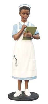 Ebony Treasures Professional: Trad Nurse AA