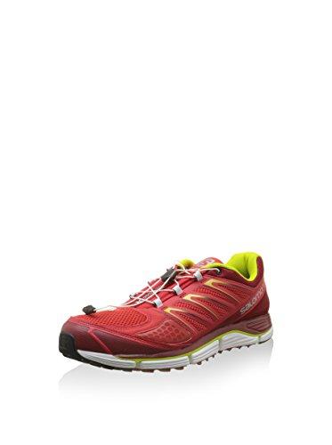 Salomon Herren, Sneaker, x-wind pro Rot