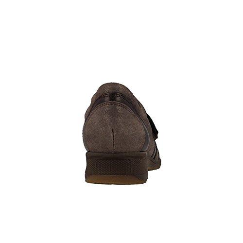 Marrone Scarpe Bunny Sug Cafe Fluchos 8890 IMAN TY6ywqRRd