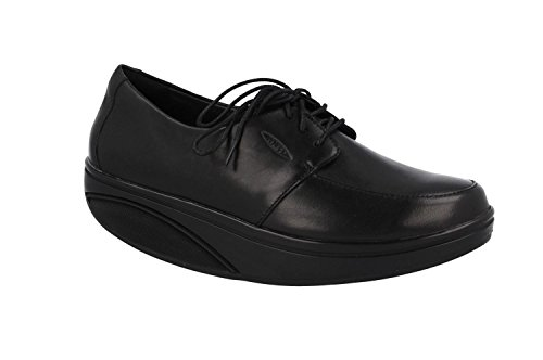 para Mujer Loafer Alika MBT Negro Mocasines xqSA7wU