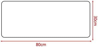 Color : D, Size : 4mm SJJSP Mouse pad Large Mouse Pad Large Game Anime Thickening Non-Slip Trend Lock Pad Pad Cartoon Mouse Pad