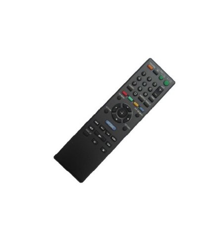 HCDZ Universal Replacement Remote Control Fit For Sony RMT-B119P BDP-BX57 BDPBX58 3D Network Blu-ray BD DVD Player