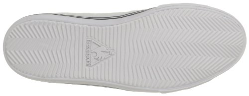 Le Coq Sportif Ferdinand Canvas - Zapatillas Hombre Blanco (Blanc (Optical White))