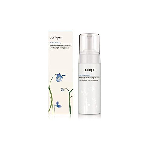 Jurlique-Herbal-Recovery-Antioxidant-Cleansing-Mousse-150ml-Pack-of-4
