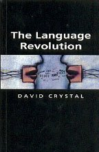 The Language Revolution by Foundation Books