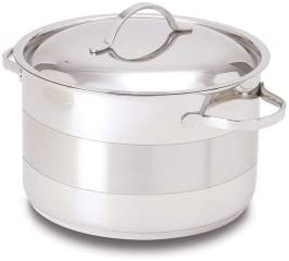 Cuisinox Gourmet 6.7 Liter Covered Dutch Oven