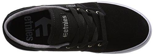 Etnies Barge Ls Ws - Zapatillas de skate Mujer Blanco