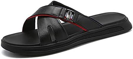 メンズサンダル 靴 サンダル オフィスサンダル オフィスシューズメンズ用 男性用 厚底 スリッパ おしゃれ ビジネス コンフォート サンダル オフィス 履き替え 衝撃吸収 屈曲性 滑り止め 柔らかい 歩きやすい 日常