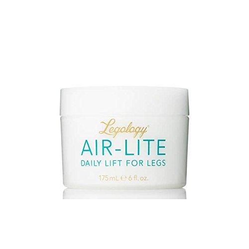 Legology Air-Lite Daily Lift Leg Cream 175ml by Legology