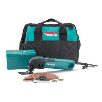 Makita TM3000CX5 Multi-Tool Set, Outdoor Stuffs