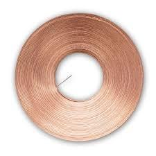 Reinforcement Strip (Re-Strip Copper Reinforcing Strip - 25 Feet)