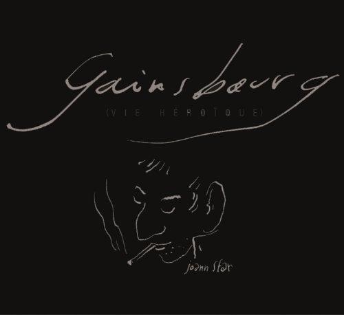 Gainsbourg Vie Héroique (Bof)
