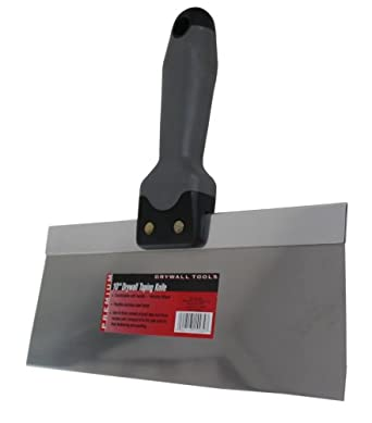 MIDWEST Premium 10 Inch Drywall Taping Knife
