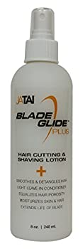 JATAI Blade Glide Plus, Hair cutting & Shaving Lotion, 8 ounce