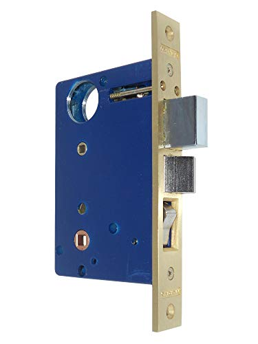 Marks Metro Left Hand Apartment Entry Mortise Lock Body with 2-1/2'' Backset by Marks USA (Image #3)