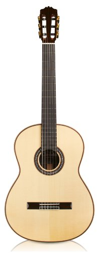 Cordoba C12 SP Acoustic Nylon String Modern Classical Guitar ()