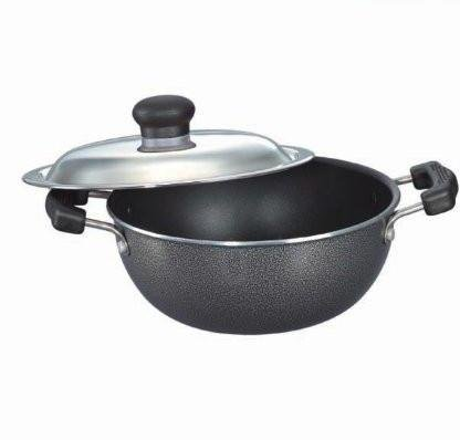 indian deep fry pan - 7