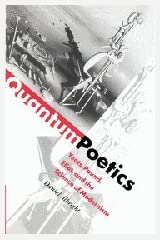 Quantum Poetics: Yeats, Pound, Eliot, and the Science of Modernism Hardcover