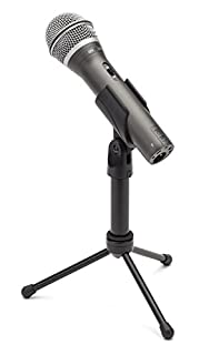 Samson Q2U Handheld Dynamic USB Microphone Recording and Podcasting Pack (B001R747SG) | Amazon Products
