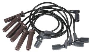 ACDelco 746SS GM Original Equipment Spark Plug Wire Set