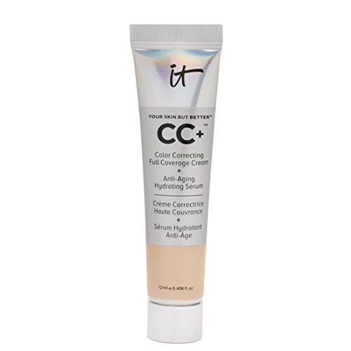 IT Cosmetics Your Skin But Better CC+ Color Correcting Full