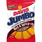 David Jumbo Sunflower Seed