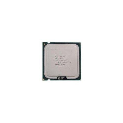 Intel Cpu Celeron D 356 3.33Ghz Fsb533Mhz 512Kb Lga775 Tray