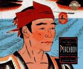 Peachboy: A Japanese Folktale 0689801920 Book Cover