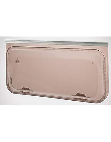 autocaravana accesorios panel doble cristal gris Ventana Seitz 700x600