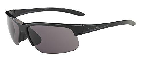 Unisex shiny Blanco Adulto Gafas CEBF5 Breaker M Bollé Mate negro XAwqtzaK