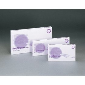 Mepiform® Soft Silicone Gel Sheeting(2
