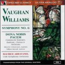 vaughan williams symphony 6 - 8
