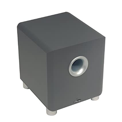 Mirage Nano Sub Subwoofer (Discontinued by Manufacturer)