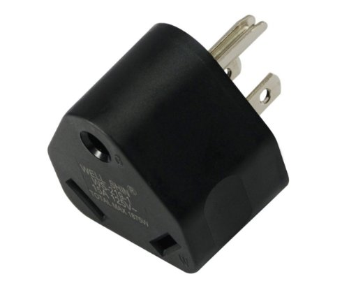 30 amp rv plug adapter - 5