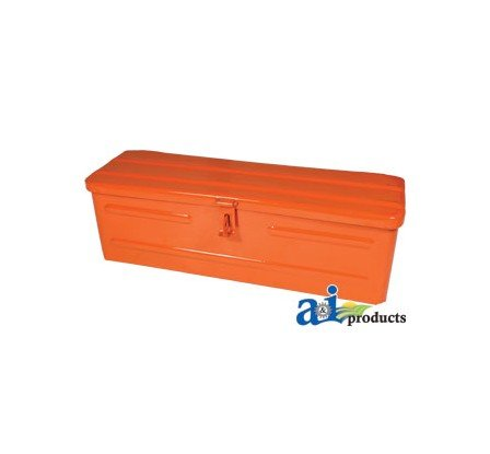 A&I TOOL BOX ORANGE (5A3OR)