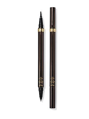 Tom Ford Eye Defining Pen 01 DEEPER - Black liquid liner (Best Tom Ford Makeup)
