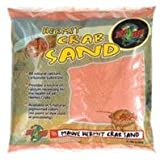 Hermit Crab Sand (Pack of 12) by Zoo Med Laboratories, Inc.