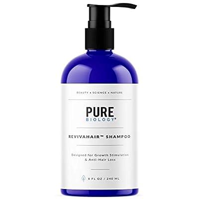 Premium Hair Growth Shampoo