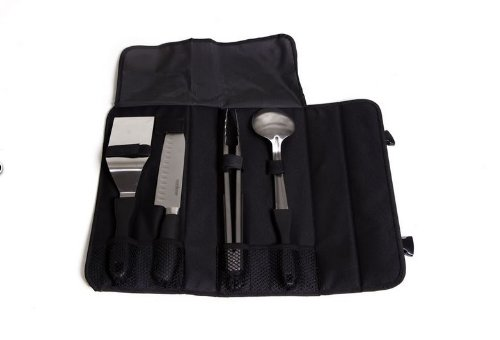 Camp Chef Cast All Purpose Chef Set (5-Piece)