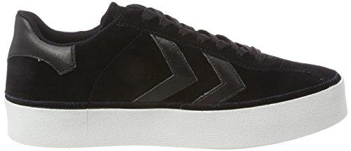 Sneakers Black hummel Highrise Femme Diamant Noir Noir Basses RzzE40q