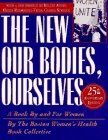 img - for New Our Bodies, Ourselves: A Book by and for Women book / textbook / text book