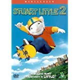 Stuart Little 2 [DVD] [2002] by Michael J. Fox