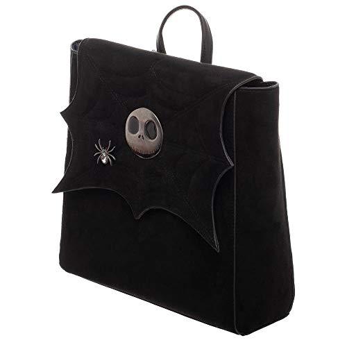 Mini Jack Skellington Backpack Nightmare Before Christmas Accessory