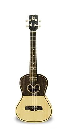 APC TS 103 - Ukulele Tenor Estilo portugués: Amazon.es: Instrumentos musicales