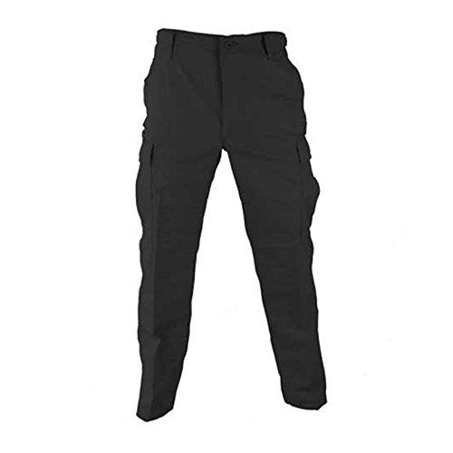 Propper Uniform Bdu Trouser Black Xlr