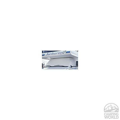 Vinyl Windshield Cover 1973 96 Chevy product image